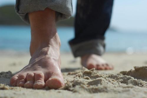 One step forward....