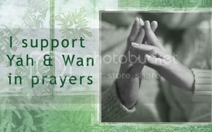 Support Yah and Wan