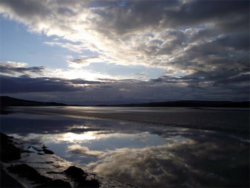 Sky at Sandside