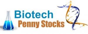 5 Biotech Penny Stocks to Watch