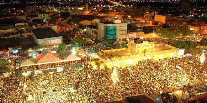 Governo garante apoio ao Mossoró Cidade Junina.