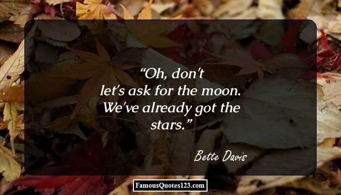 Stars Quotes Famous Stars Quotations Sayings