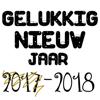 Patricia Karssen - Oud en nieuw stickers NL artwork
