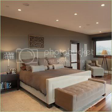 Paint Colors for Bedrooms Interior Design For The Bed