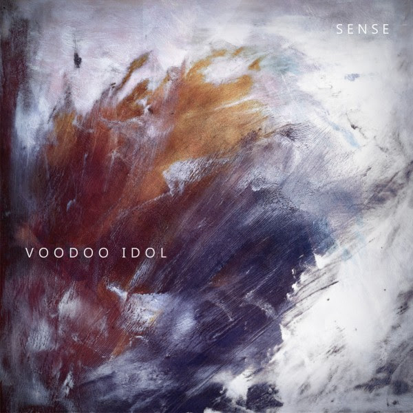 Voodoo Idol - Sense Album Cover