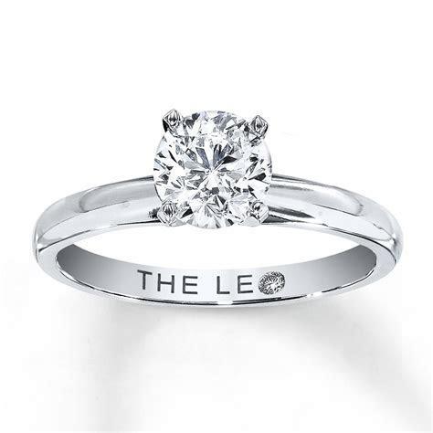 View Full Gallery of Elegant Leo Diamond Prices