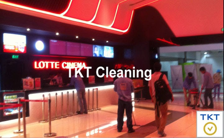 Vietnam House Cleansing Companies