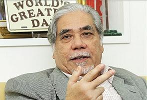 Tiada usaha pikat Abdul Khalid - PAS