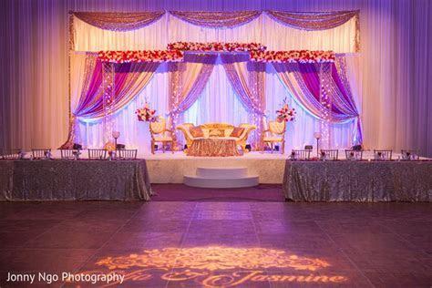 Dallas, TX Indian Wedding by Jonny Ngo Photography   Post