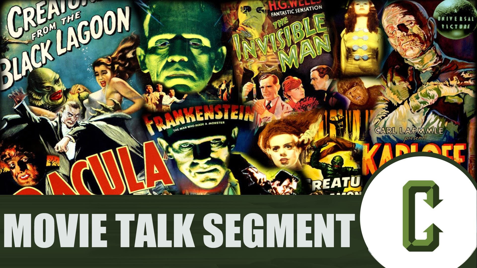 Classic Universal Monsters Wallpaper 72 Images