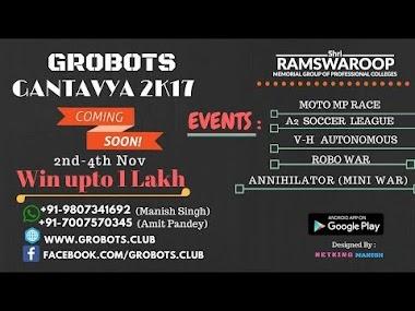 !! WATCH ALL ROBOTICS EVENTS LIVE !!