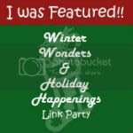 IWasFeatured-WinterWondersandHolidayHappenings