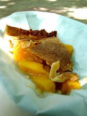the trails peach pie