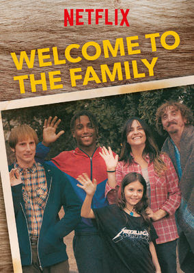 Welcome to the Family - Season 1
