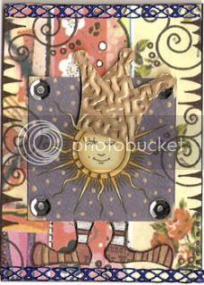 Onnellinen Aurinko