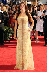 Sofia Vergara at the 62nd Primetime Emmy Awards
