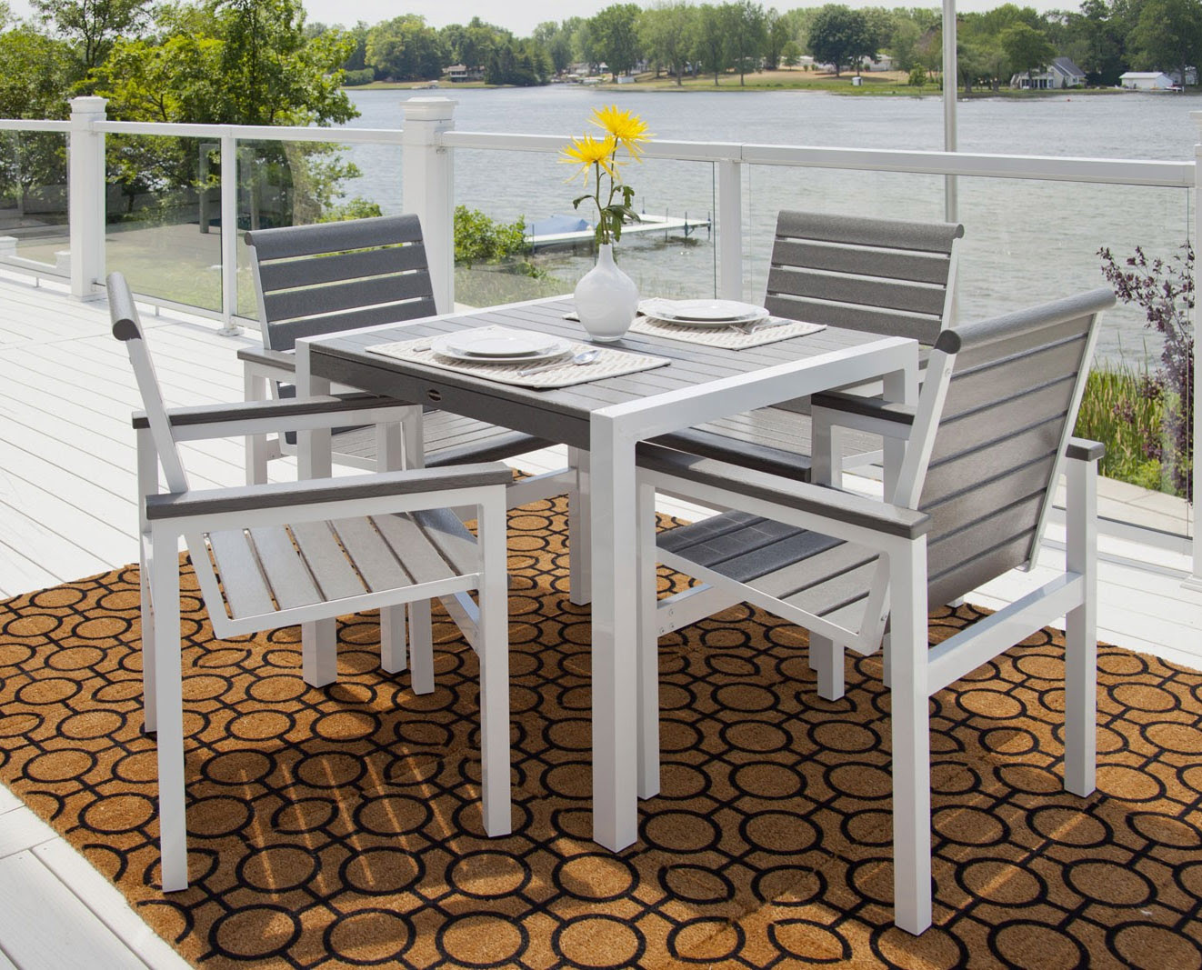 St. Patrick's Day Outdoor Furniture Sale at ...