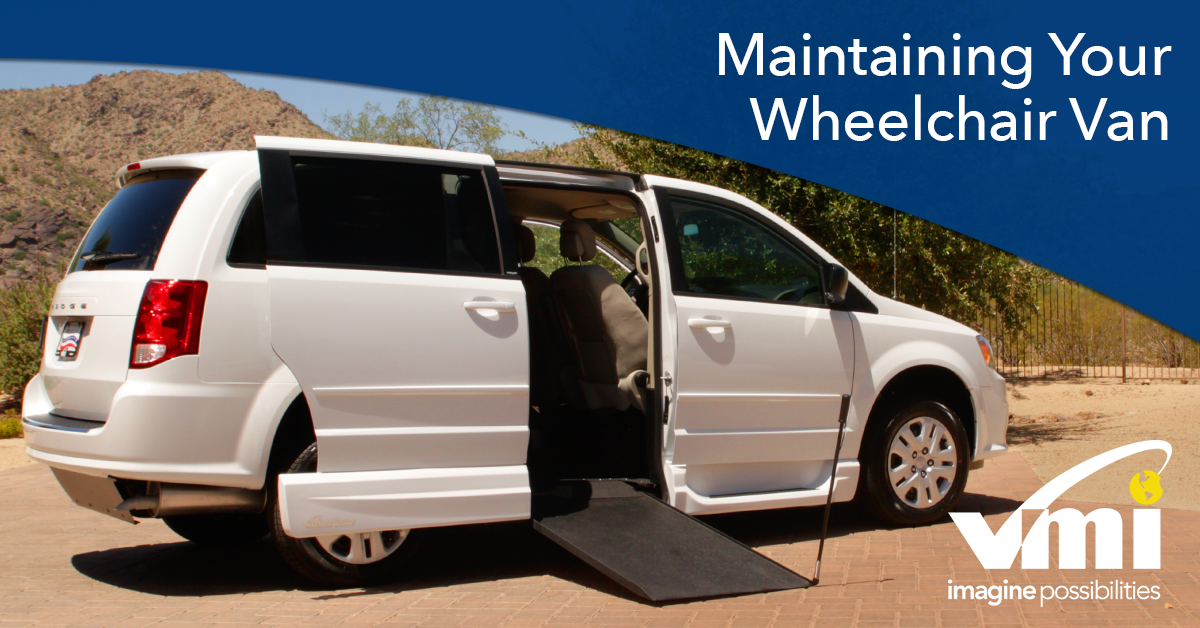 What Is The Value Of A Used Handicap Van Vmi