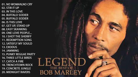 bob marley greatest hits full album bob marley
