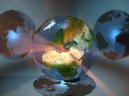 Ecoesferas, el secreto de la vida al alcance de unjuguete | enrique leite | Scoop.it