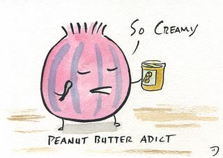 Pnut Butter