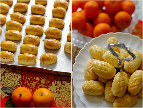 pineapple tarts for blog
