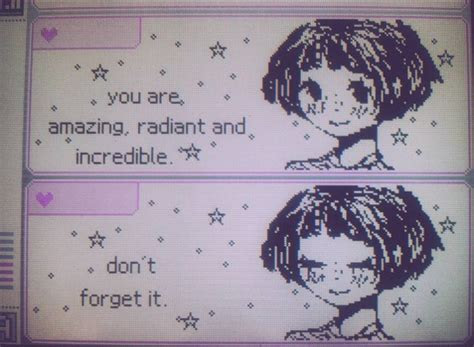 cute anime  grunge image pictochat aesthetic