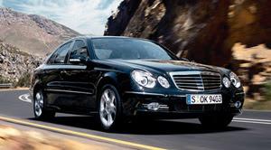 2008 mercedes e-class-sedan | Specifications - Car Specs ...