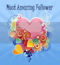 Emma Michaels Follower Award