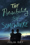 Title: The Possibility of Somewhere, Author: Julia Day