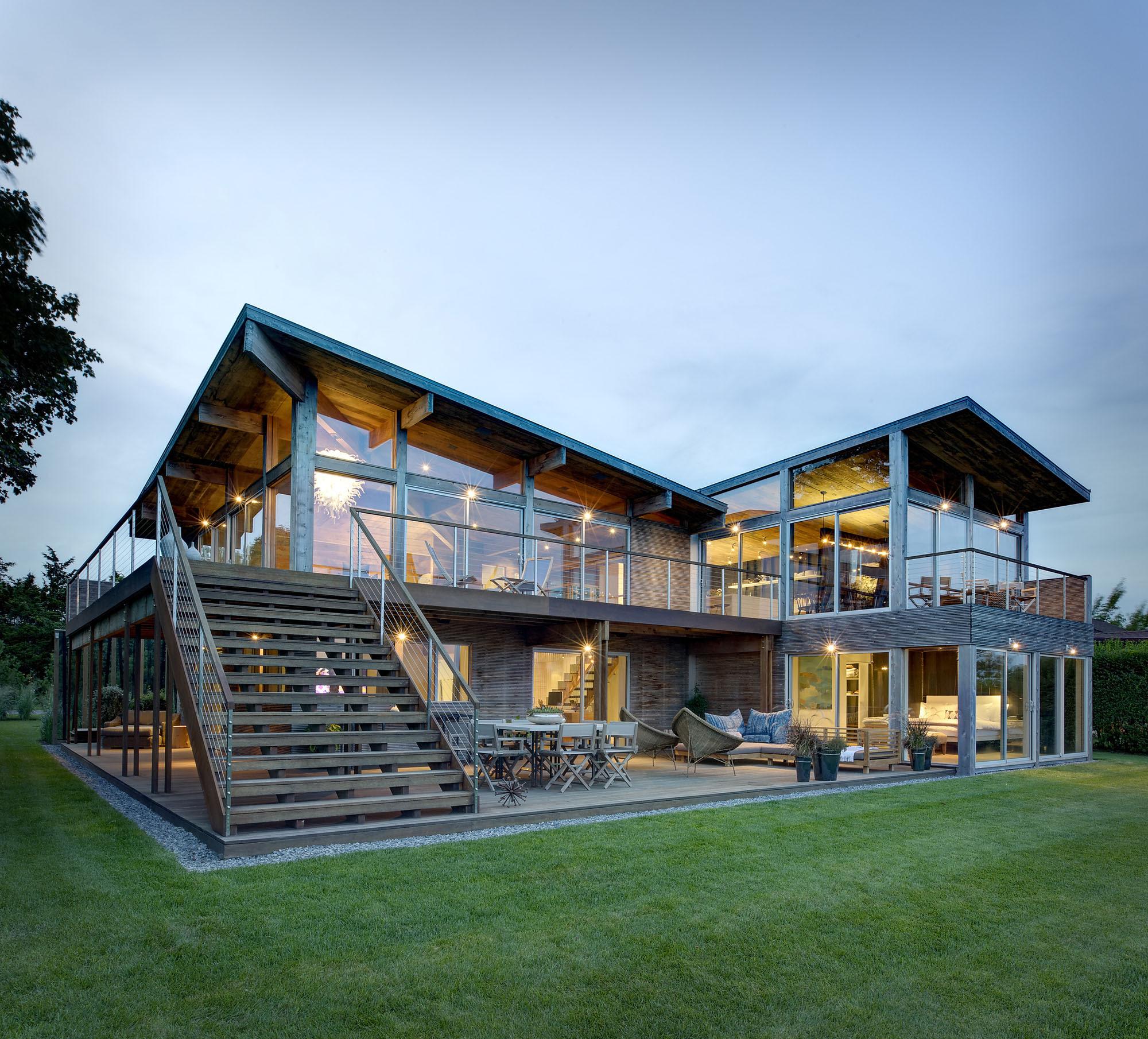 Benchmark Design Builders Ny