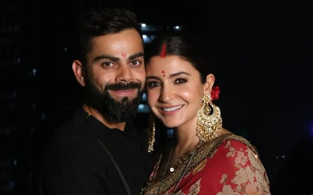 Here's the amount of money Virat Kohli and Anushka Sharma donated to PM CARES and CM Relief Fund