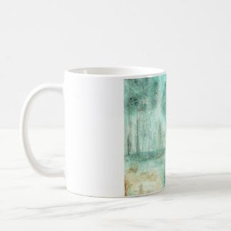 Memory - Mug Coffee Cup - From Original Painting mug