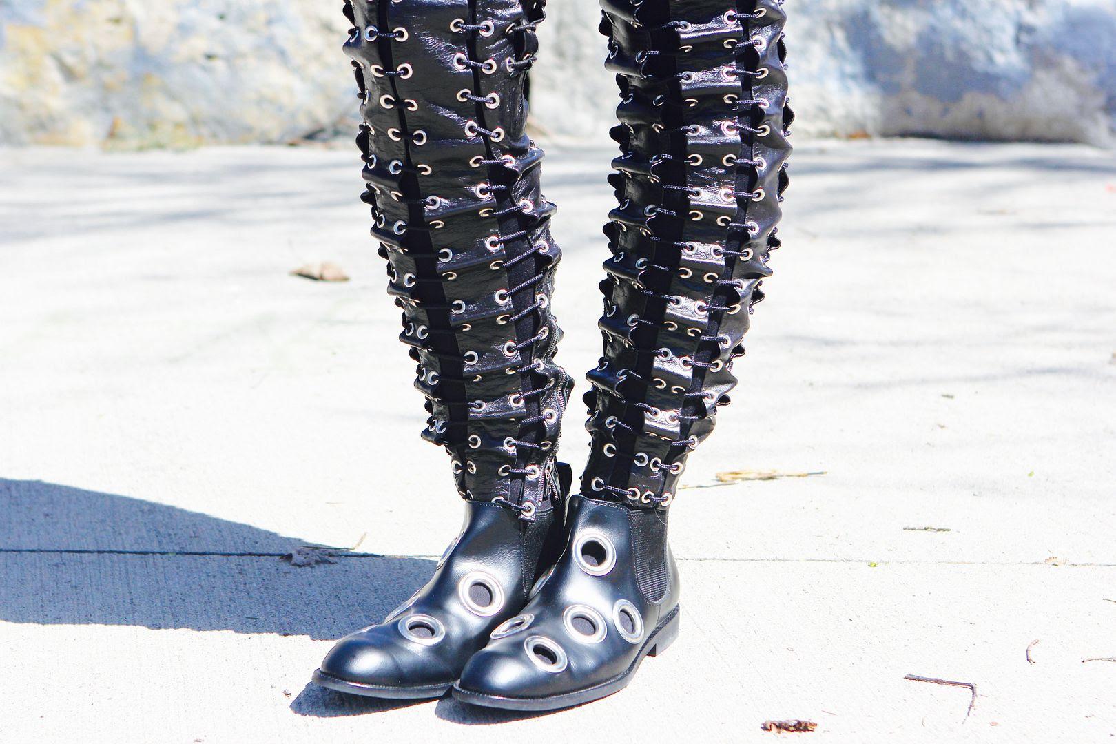 photo cailli beckerman-toronto-rodarte-grommet pants-comme des garcons shoes-1_zpsdgpsmpv5.jpg