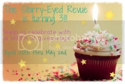 3rd Blogoversary Week of Giveaways