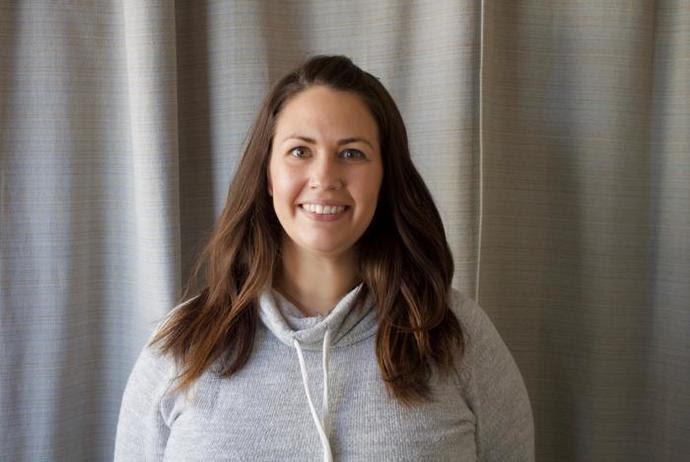 SOAR Spotlight: Amanda Starkey