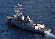 USS Oscar Austin (DDG-79)