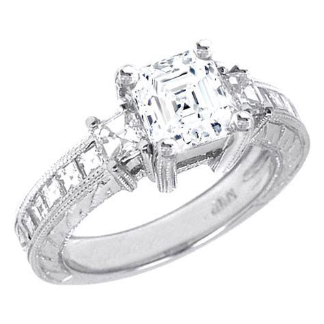 Anniversary Rings   Engagement Rings from MDC Diamonds NYC