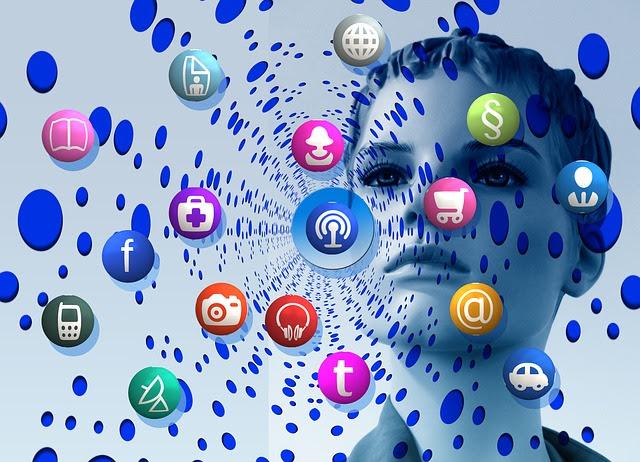 Resultado de imagen de Redes sociales para dialogar