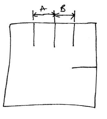 Knitting machine cover