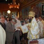 Vizita pastorala in parohia Sanmihaiu Roman (11)
