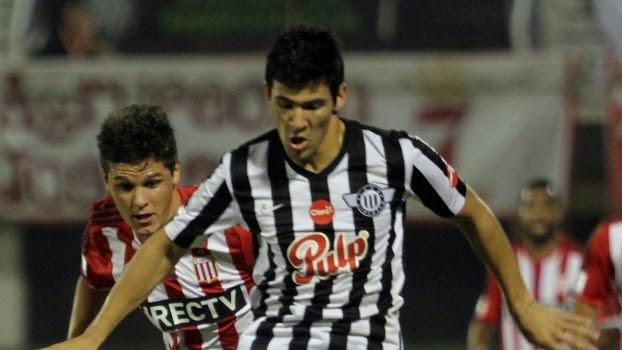 Fabián Balbuena fechou ciclo de contratações do Corinthians, segundo diretor