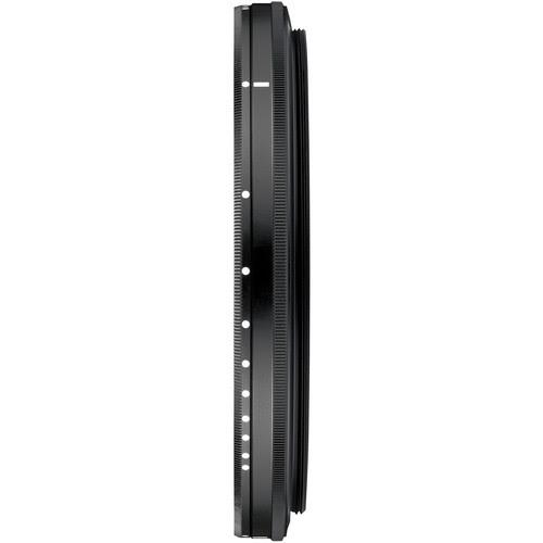 B+W 77mm XS-Pro Digital ND Vario MRC nano Filter