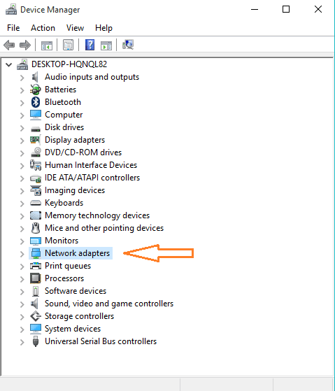 Fix Windows 10 Stuck At Airplane Mode Turn Off Airplane Mode Guide Innov8tiv