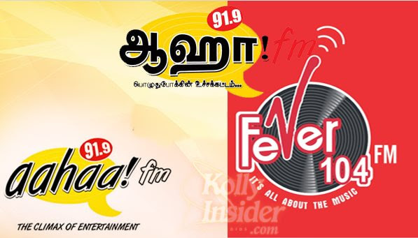 Fever FM to buy Chennai's Aahaa FM 91.9