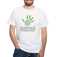 Massage Therapist T Shirts, Shirts & Tees | Custom Massage ...