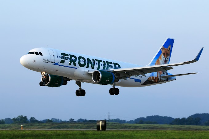 TREND ESSENCE: Frontier Airlines becomes latest carrier to require passengers wear face coverings