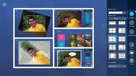 fotor  image editing app  windows