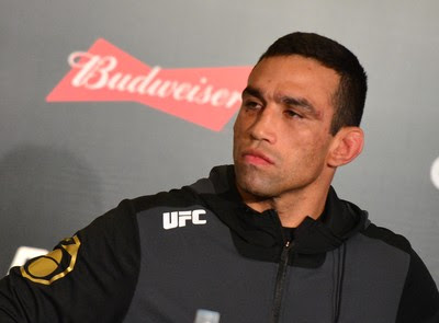 Fabricio Werdum; UFC 198 (Foto: Jason Silva)