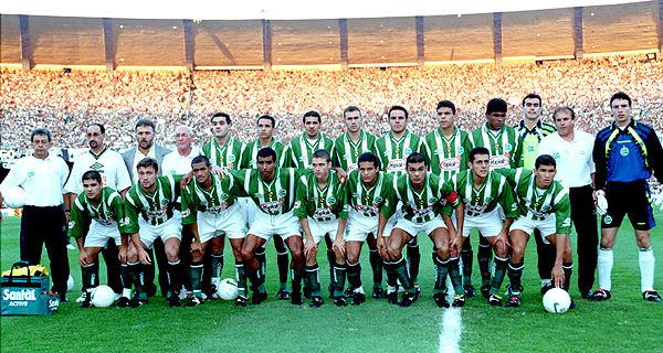 Juventude campeão da Copa do Brasil